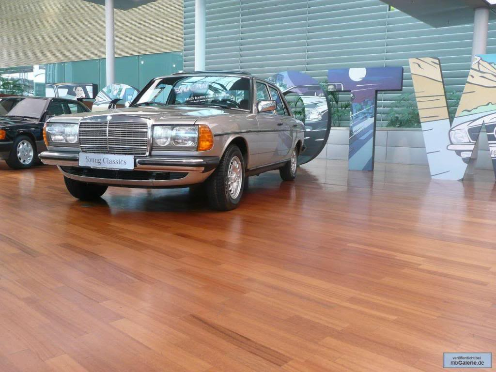Young Classics - programa oficial de venda de carros antigos pela MB Mbgalerie_2391393_3