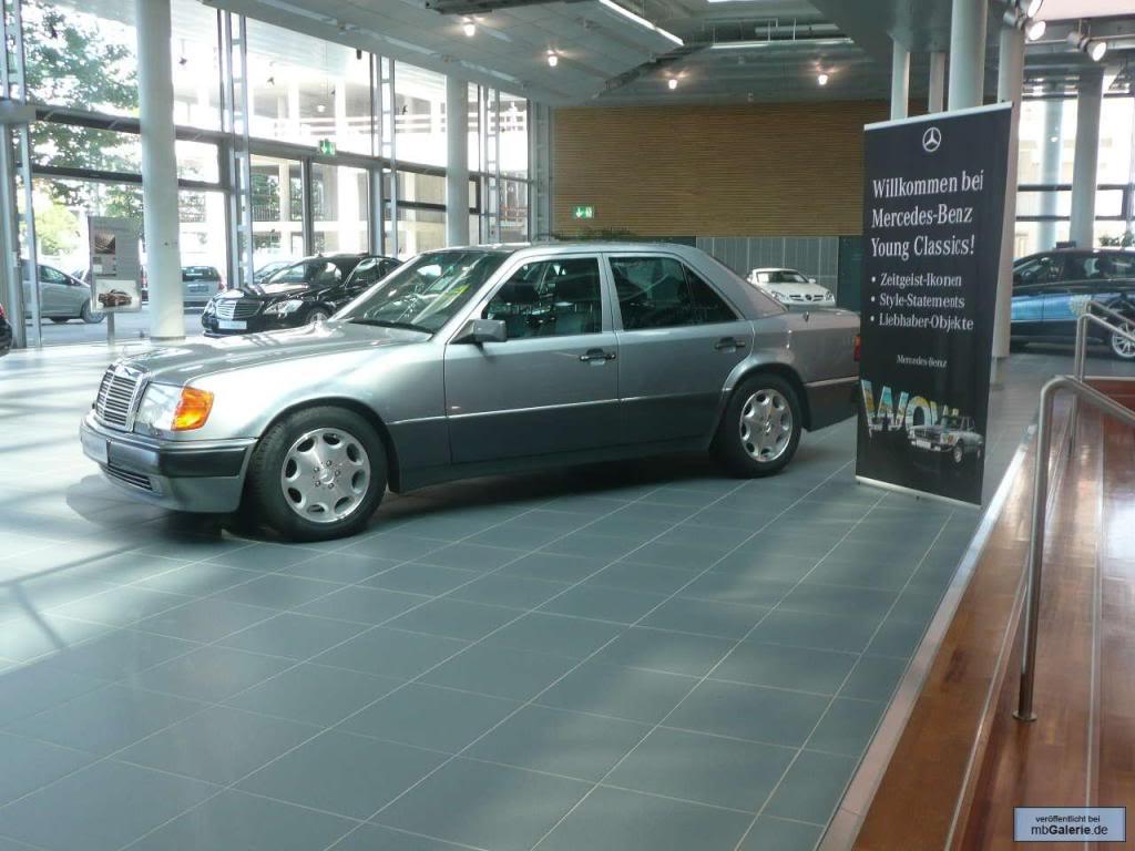 Young Classics - programa oficial de venda de carros antigos pela MB Mbgalerie_8768117_1