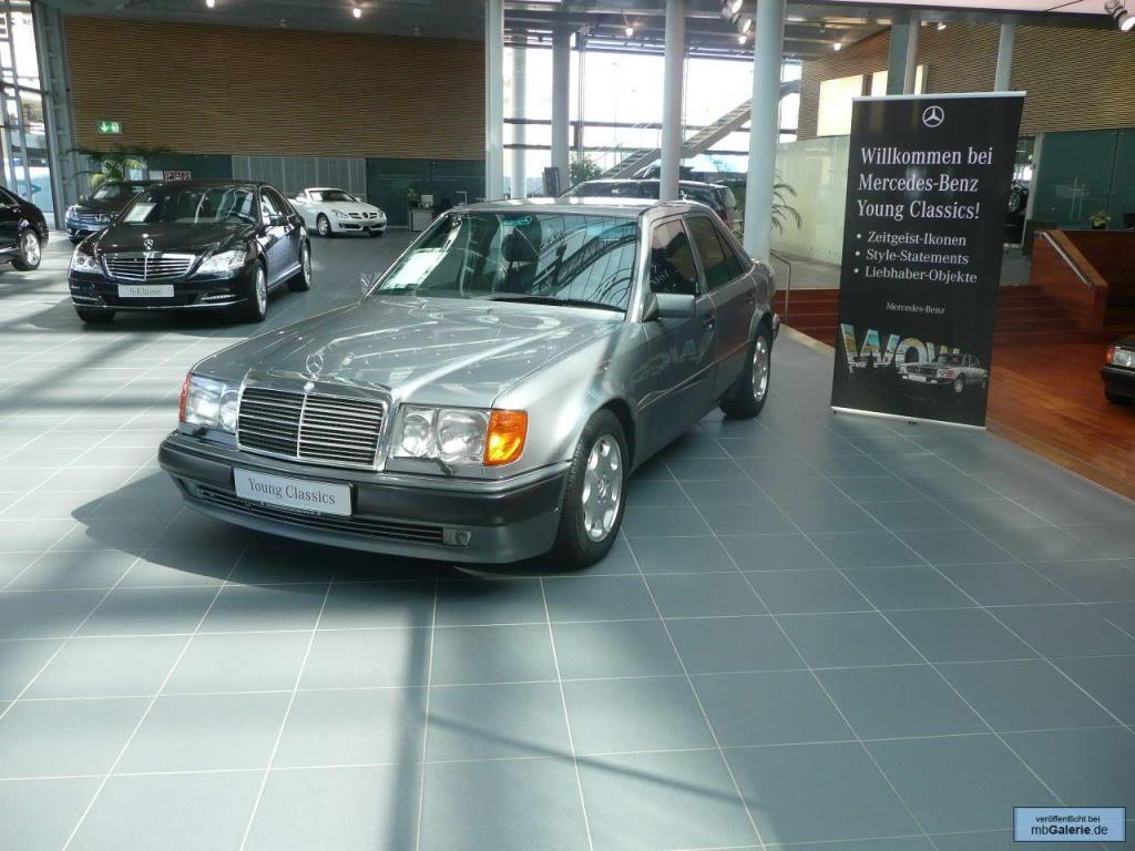 Young Classics - programa oficial de venda de carros antigos pela MB Mbgalerie_8768117_2