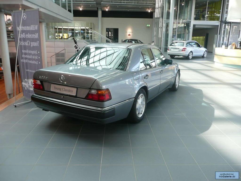 Young Classics - programa oficial de venda de carros antigos pela MB Mbgalerie_8768117_5