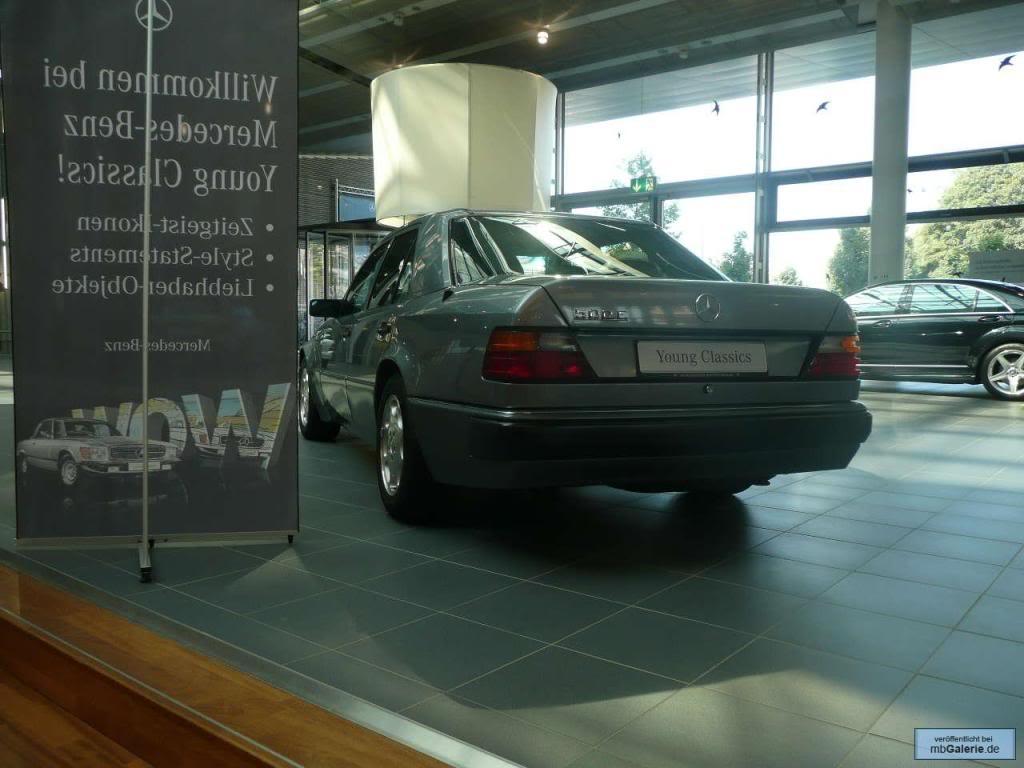 Young Classics - programa oficial de venda de carros antigos pela MB Mbgalerie_8768117_6