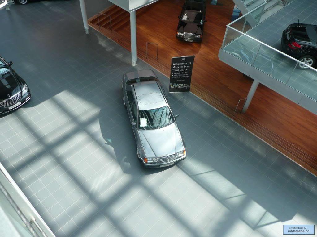 Young Classics - programa oficial de venda de carros antigos pela MB Mbgalerie_8768117_8