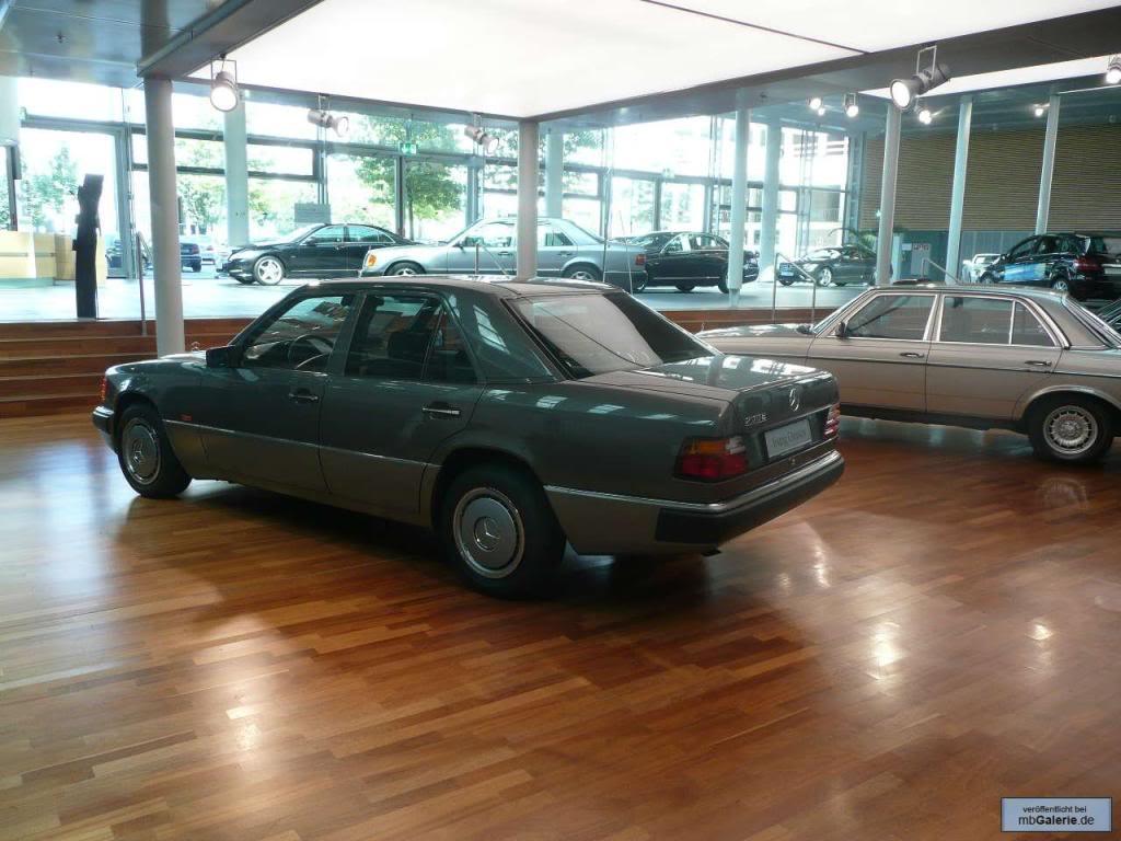 Young Classics - programa oficial de venda de carros antigos pela MB Mbgalerie_9872942_2
