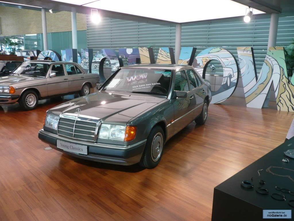 Young Classics - programa oficial de venda de carros antigos pela MB Mbgalerie_9872942_3