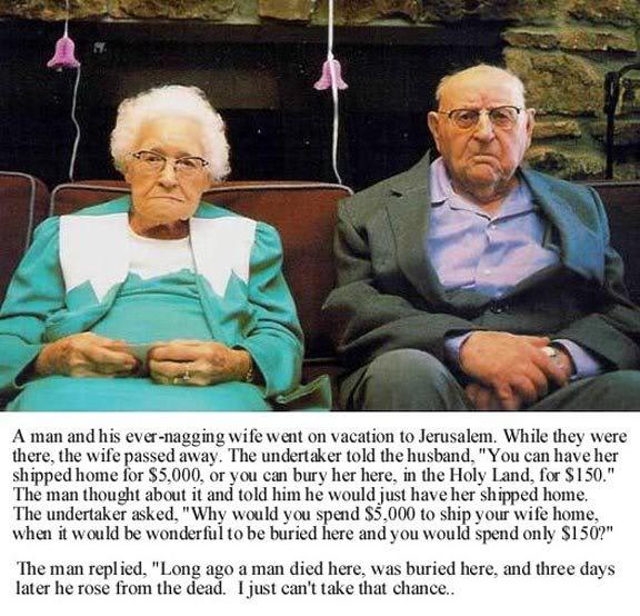 Што е најважно за успешна врска? - Page 2 OldCouple