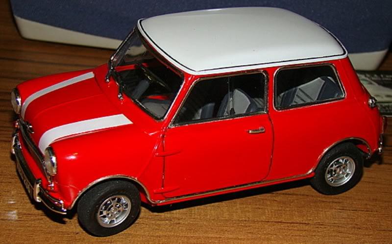 Mini Cooper 003-17