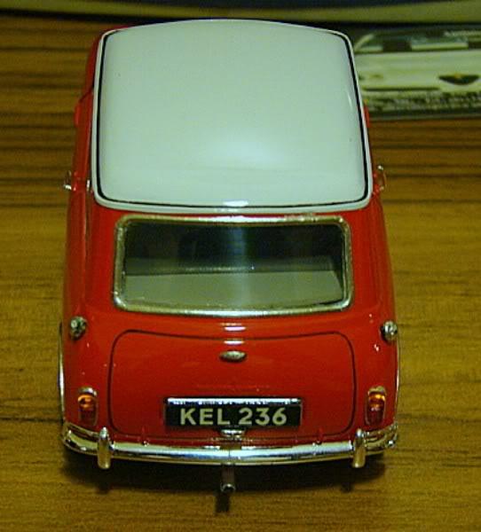 Mini Cooper 005-16