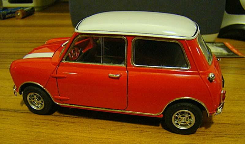 Mini Cooper 006-14