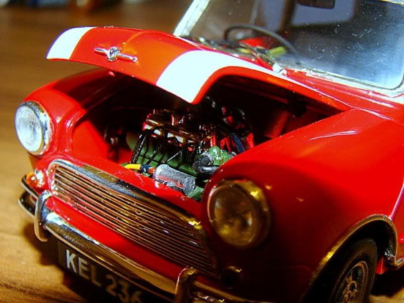 Mini Cooper 008-10