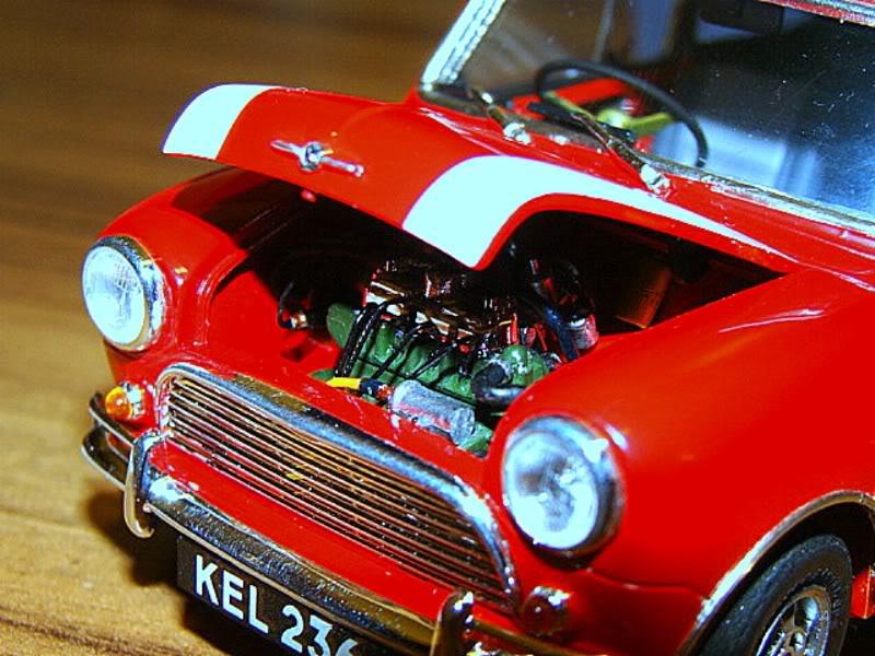 Mini Cooper 009-9
