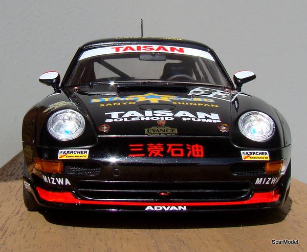 Porsche 911 GT2 TAISAN STARCARD DSC03118