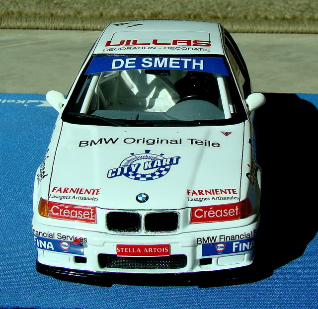 BMW 318ti COMPACT CUP – Revell DSC06760