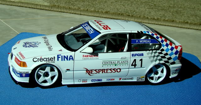 BMW 318ti COMPACT CUP – Revell DSC06761