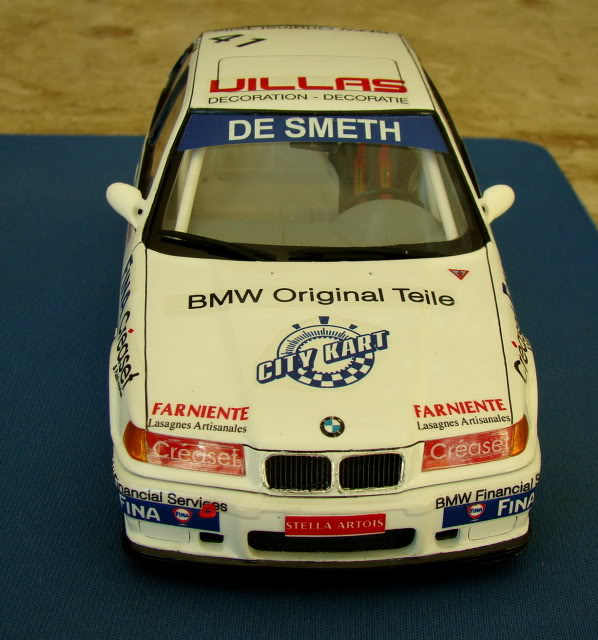 BMW 318ti COMPACT CUP – Revell DSC06763