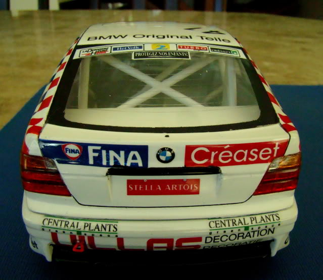 BMW 318ti COMPACT CUP – Revell DSC06765