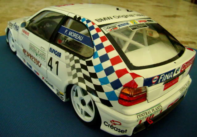 BMW 318ti COMPACT CUP – Revell DSC06766