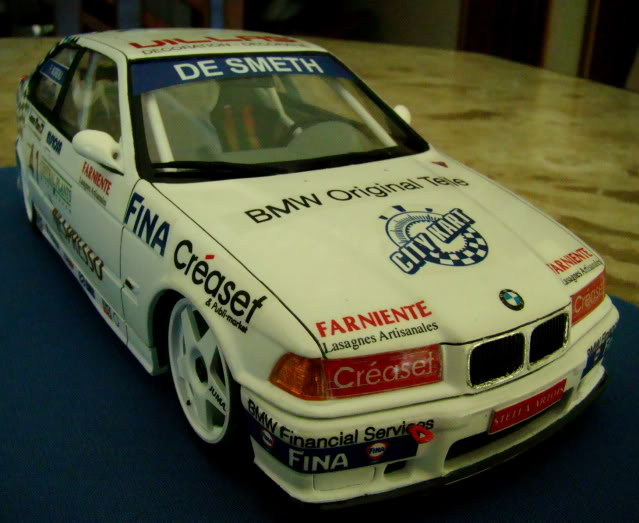 BMW 318ti COMPACT CUP – Revell DSC06767