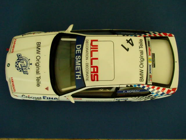 BMW 318ti COMPACT CUP – Revell DSC06768