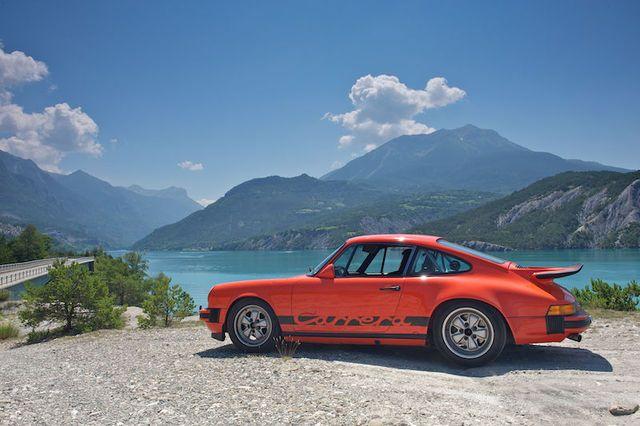 Porsche 911 '73 Carrera RS - ATUALIZADO EM 07-07-2015 Orange11297465141