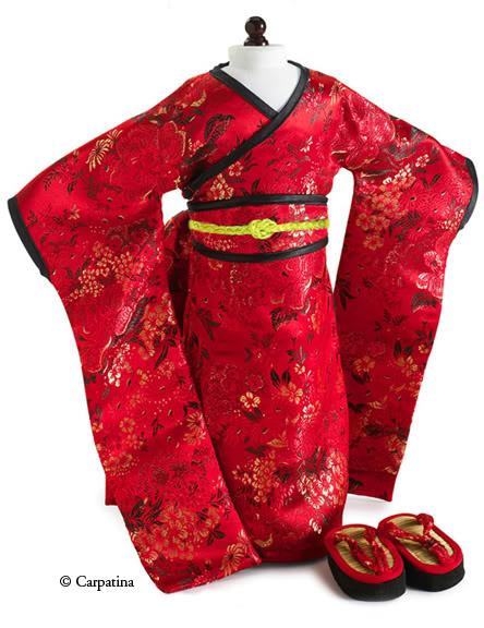 Kimonos, los usarias? Kimono