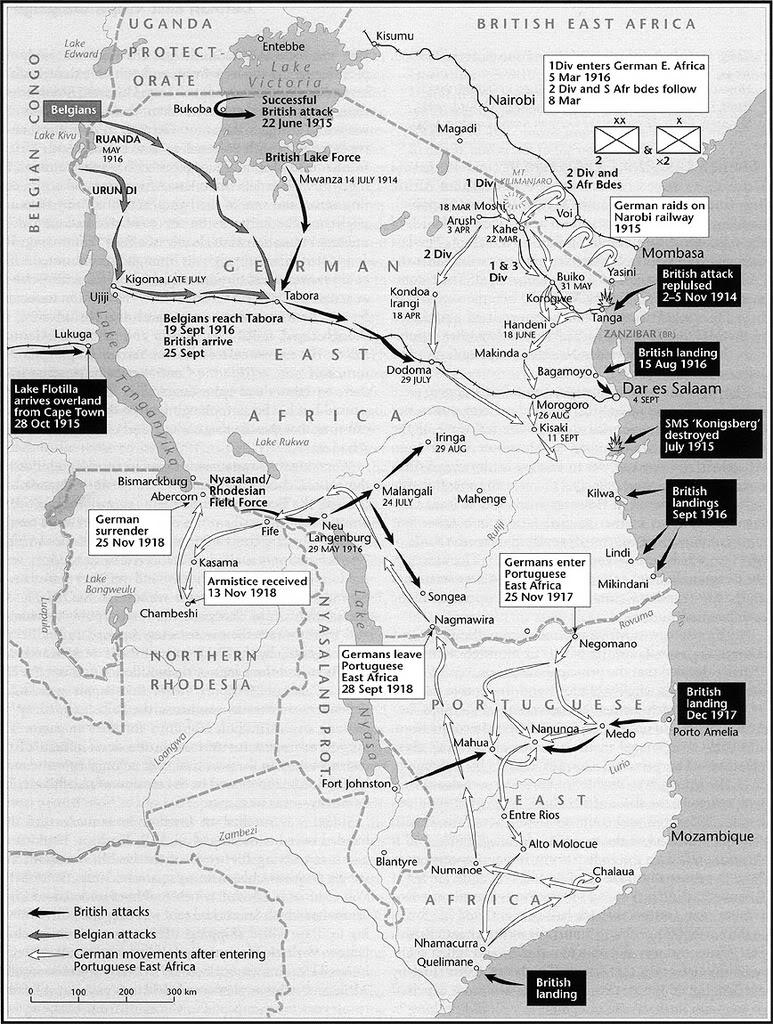 Centenario de la Primera Guerra Mundial - Página 2 0198662092_german-east-africa-campa