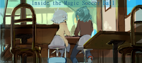 Inside the Magic Soccer Ball