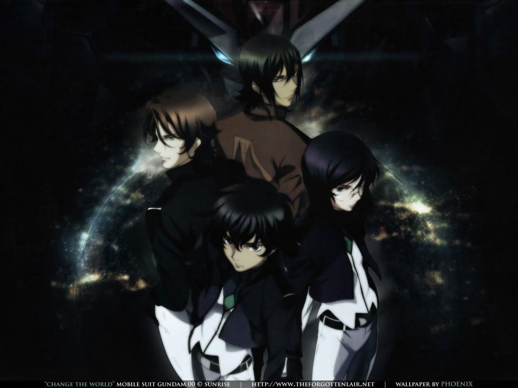 Post your desktop? Gundam_00_6