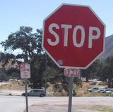 WEIRD ROAD SIGNS.. must see c; Stopnostop