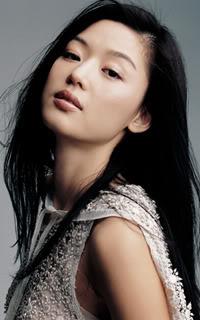 Shin Mee Kyung | Jung Ran