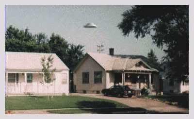 OVNIS galeria. UFO