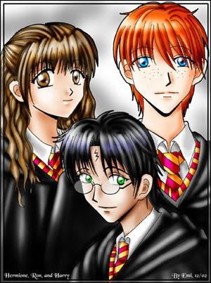 Harry Potter Anime Emihp2