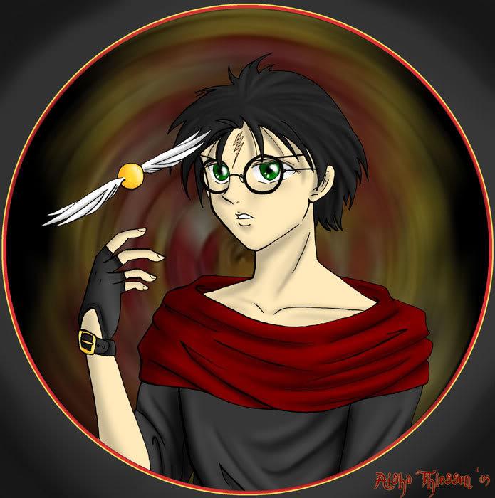 Harry Potter Anime Harry_potter