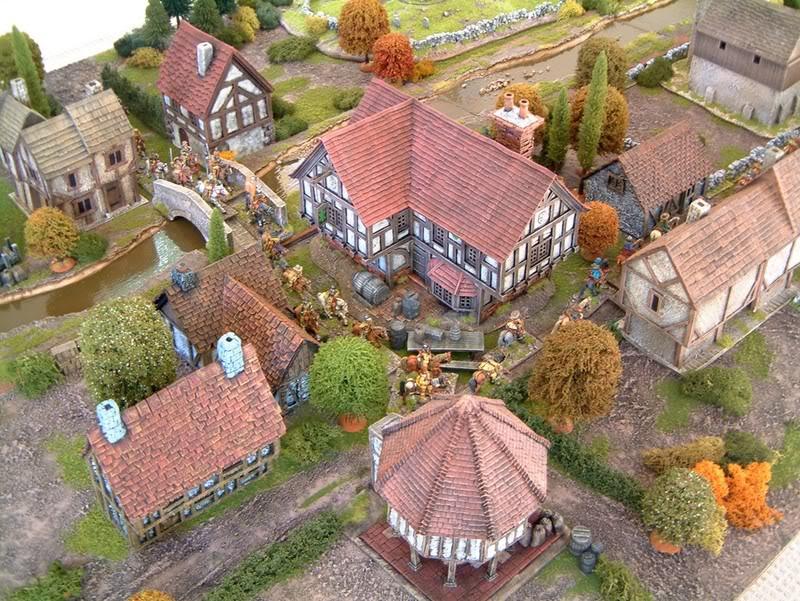 Cianty goes Urban: Medieval Buildings - Ponderings Layout11