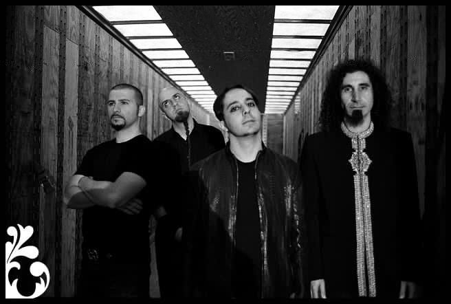 Music Bands @ Soad_5