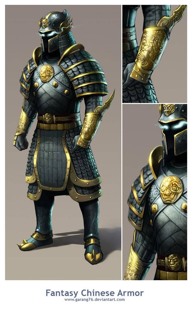 Gato Congelato Fantasy_Chinese_Armor_by_garang76
