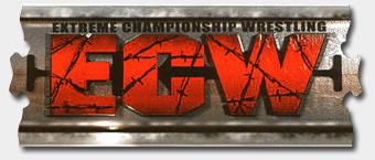 Lista de luchadores de ECW ECW