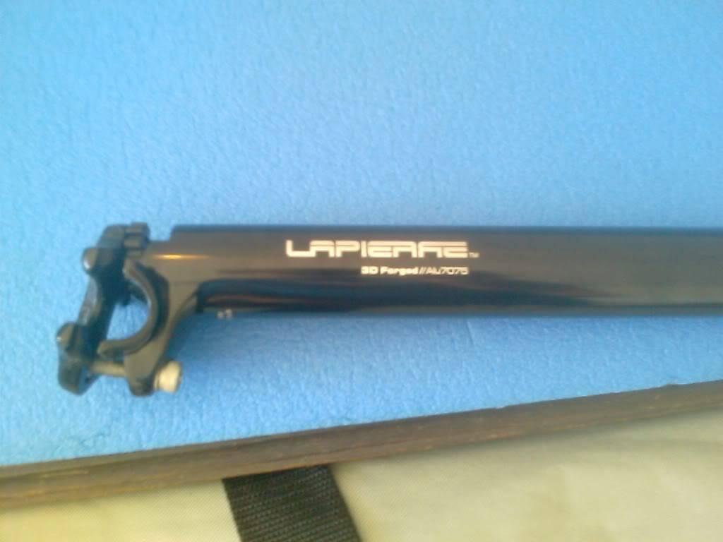 Lapierre X-Control 510, 2009 - A traição... IMAG0384
