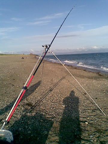 Summer shore league match 8 Pwllheli Image012