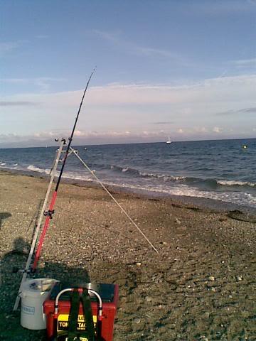Summer shore league match 8 Pwllheli Image013-3
