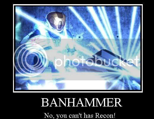 Motivational posters Banhammer1