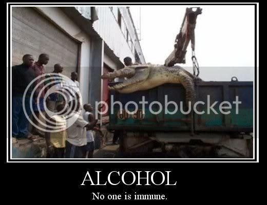 Motivational posters Drunkcroc-1