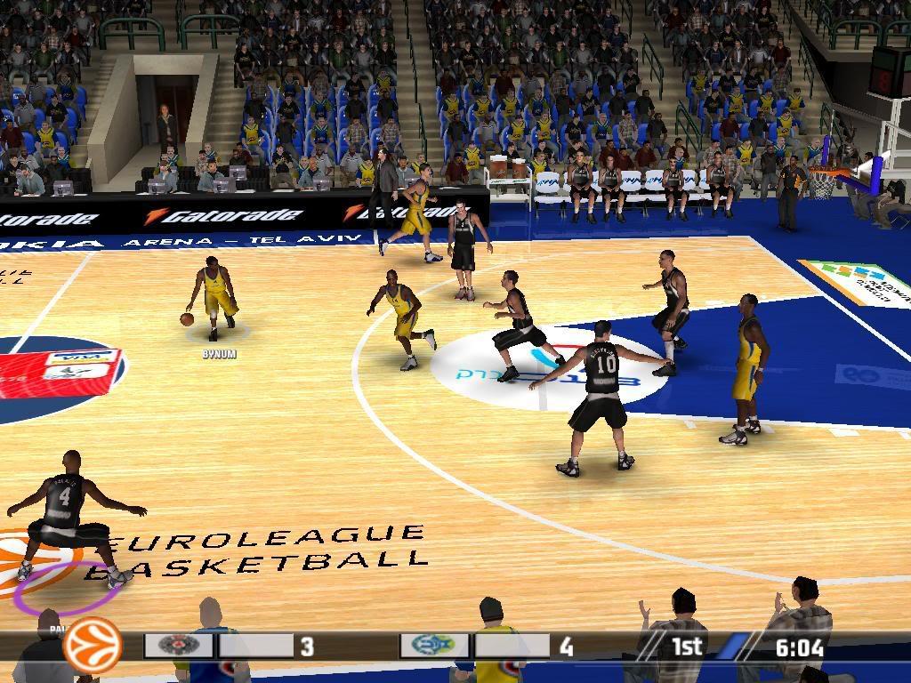 Europe 2008 V.2 2-1
