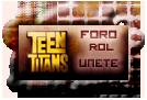 Teen Titans - Portal Boton