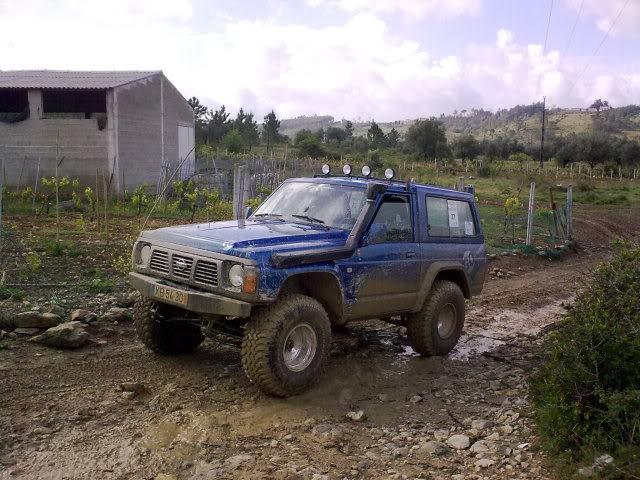 Patrol 260 Turbo 18042009008
