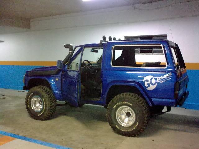 Patrol 260 Turbo 27042009090