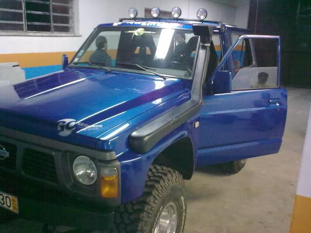 Patrol 260 Turbo 27042009092