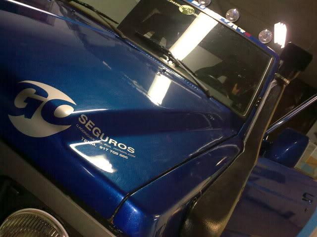 Patrol 260 Turbo 27042009093