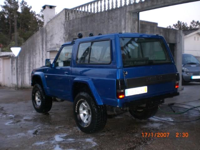 Patrol 260 Turbo CIMG6209