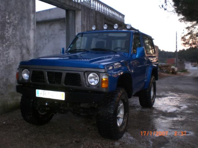 Patrol 260 Turbo CIMG6213