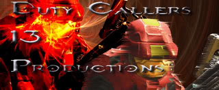 Duty Callers13 Productions